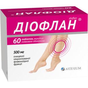 Препарат Диофлан