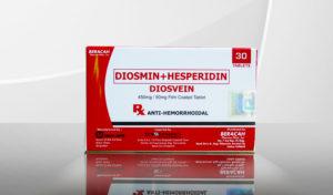 Препарат Диосмин-Гесперидин