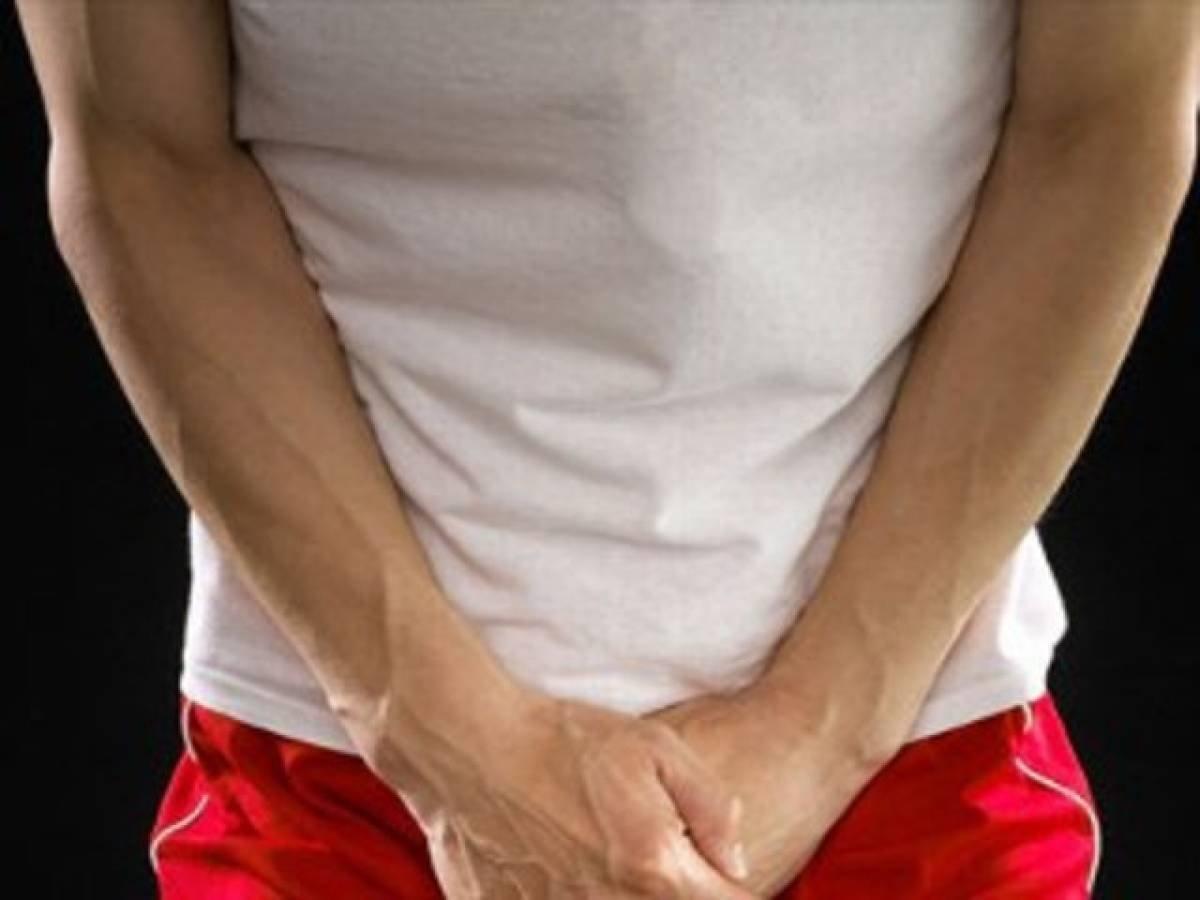 Боль в паху у мужчин после простатита хламидиоз и простатит схема лечения