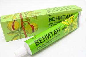 Препарат Венитан